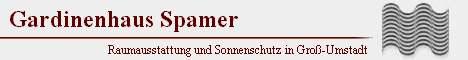 Gardinenhaus Spamer